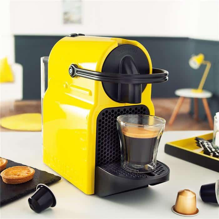 Comment Utiliser Machine  Ef Bf Bd Caf Ef Bf Bd Nespresso