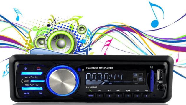 Choisir un auto-radio pas cher