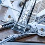 savoir sur l'accastillage de bateau